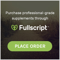 Purchase products through our Fullscript virtual medicinary.