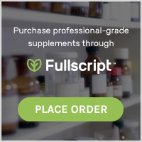 Dr. Kannankeril's patients receive 15% off all supplements through Fullscript.